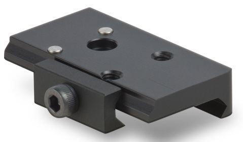 Vortex Optics Razor Red Dot Sight Weaver Low Rail - Sight Razor