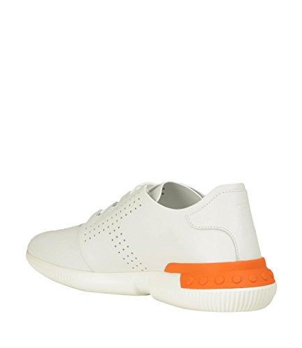 Tods Sneakers In Pelle Uomo Mod. XXM91B0Y180