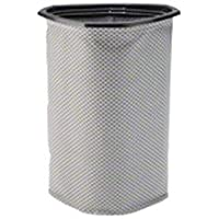 Zoom Supply ProTeam 834000 Filter, Commercial-Grade Proteam Super Coach Filter, SuperCoach Pro 10 Vacum Filter -- Traps Dangerous Invisible Airborne Particulates