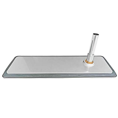 YBB Drip Tray and Drain, 304 Stainless Steel With One Side Sprays for Bar Coffee Shop, Lab, Hospital- 25.4''8.5''1'' by YBB (Image #5)