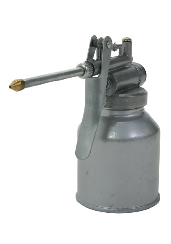 Tin Man Oil Can -