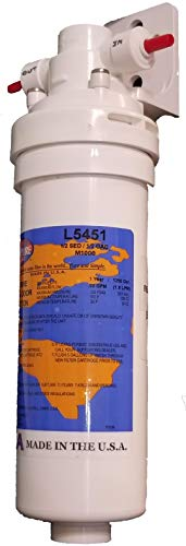 Filter Replacement Cartridge M1000 (fka 1170) for MOJO BottleLess Water Cooler