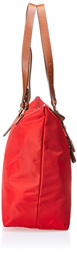 Shopping X X Bric's Bric's Red Red Bag pqw6OH