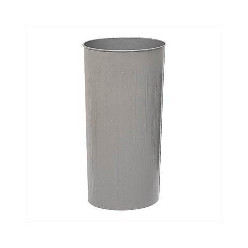 80 Quart Round Wastebasket - 8