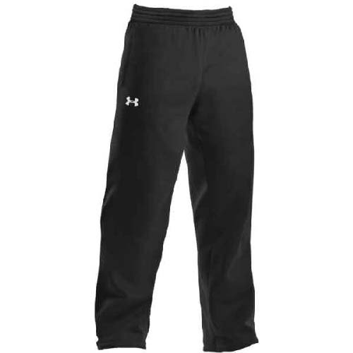 Under Armour Side Bottom Pant - 8