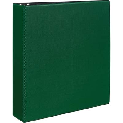 AVE27553 - Avery Durable Binder with Slant Rings