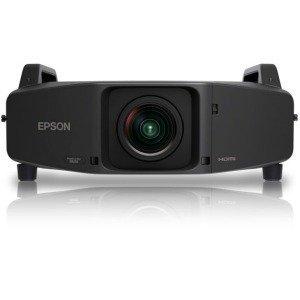 720p Black Lcd Hdtv - Epson PowerLite Z8255NL LCD Projector - 720p - HDTV (Renewed)
