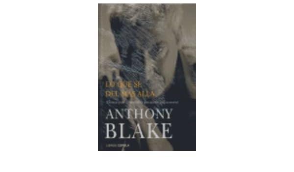Lo que sé del más allá (Esoterismo): Amazon.es: Anthony ...