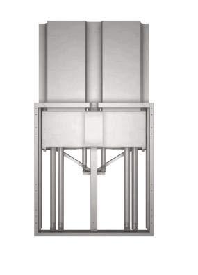 Promethean APTASBB400-90 flat panel wall mount 190.5 cm (75