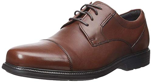 Rockport Men's Charles Road Cap Toe Oxford