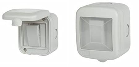 Outdoor Light Switches Uk Adding An Extra Light From A