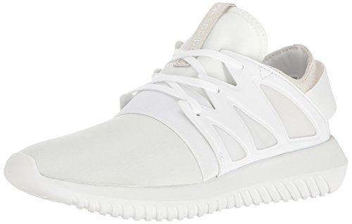 white adidas shoes - 7