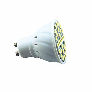 Gu10 Smd 5050 20 Led Light Bulbs in US - 6