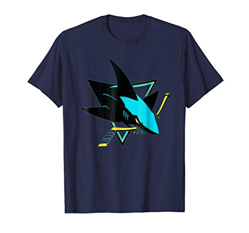 San Jose t shirt Sharks