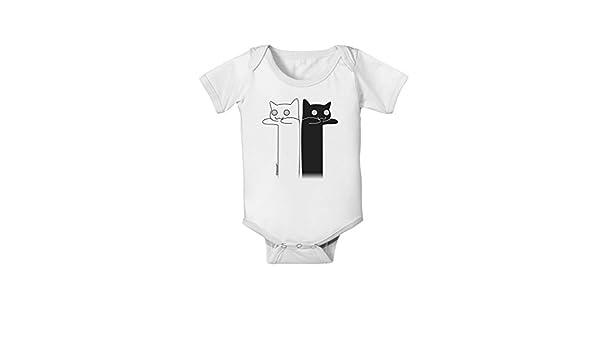 Internet Humor Baby Romper Bodysuit TooLoud Tacgnol