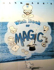 Hank Lee's Wish Book of Magic Catalog #11 pdf