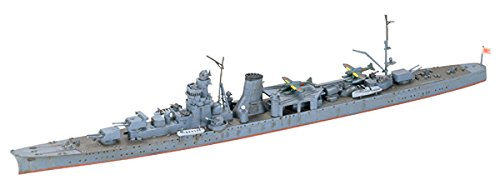 - Tamiya 31314 JAPANESE LIGHT CRUISER AGANO ( Japanese Import )