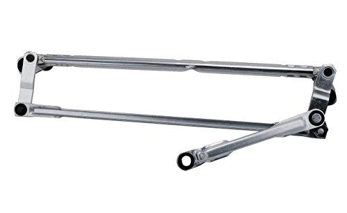 Golf Jetta Wiper - AUTOPA 5K1955601 Windshield Wiper Window Linkage Assembly for Volkswagen Eos Golf Jetta GTI Rabbit