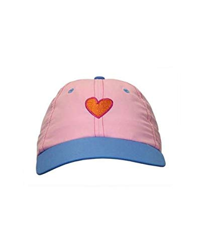 Gorra de pádel Agatha Ruiz de la Prada Heart: Amazon.es ...