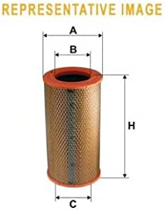 Bosch 1457433332 Luftfilter