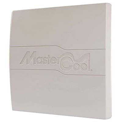 MasterCool Interior Grille Cover: Home & Kitchen