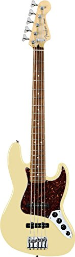 fender modern jazz bass v - 2
