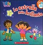 img - for la estrella mas brillante book / textbook / text book