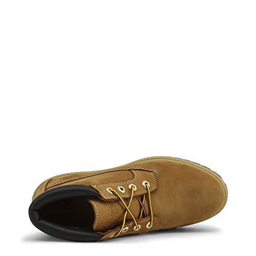 Newman Brown Chukka Premium Boot Wp Timberland Men's fxBAwqS7