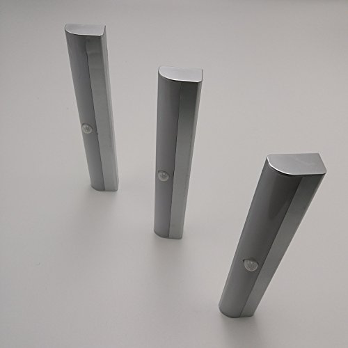Indoor Led Wireless Closet Pantry Light - 4