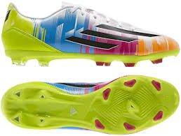 Adidas F10 TRX FG (Messi) Soccer Shoes - Mens