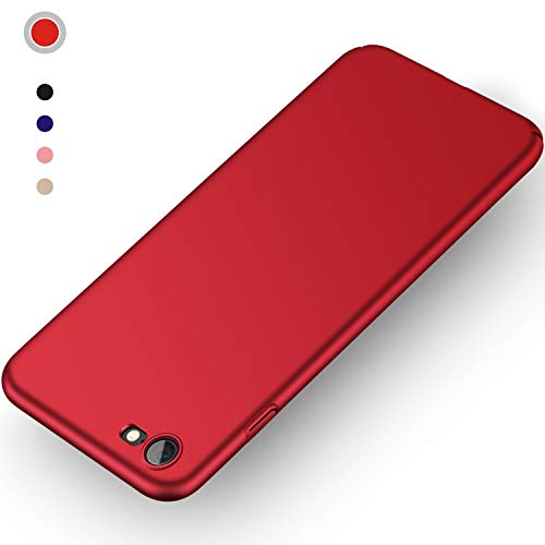 Aollop Hülle für iPhone 7 Plus/iPhone 8 Plus, Ultra...