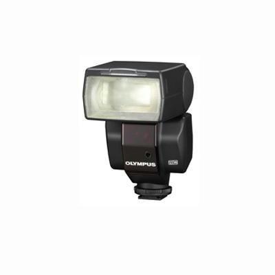 - Olympus FL-36R Electronic Flash for Olympus SLR Cameras