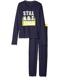 80ea026372 Skiny 72348 Pijama dos piezas para Niños