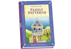 Family Patterns (Patchwork Mysteries)