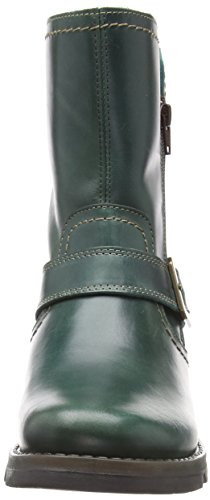 Petrol Gore Boots Fly Women's texseku376fly London Green Ankle 003 7qqOzgwx