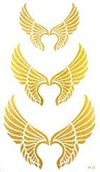 Spestyle the best temporary tattoos product dimension (17*9.5cm) 6.69