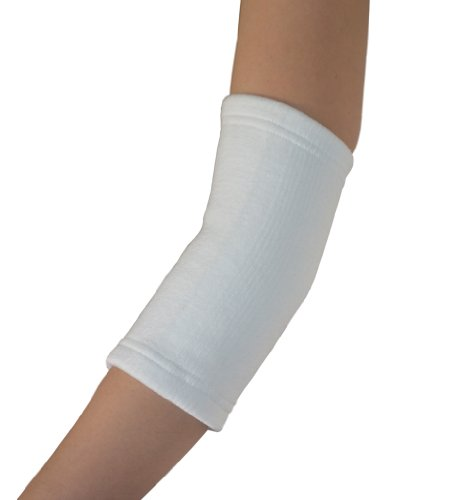 Elbow Sleeve - One Size - Ivoire -