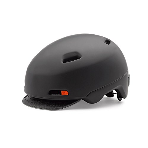 Giro Sutton MIPS Cycling Helmet Matte Black Medium (55-59 cm)