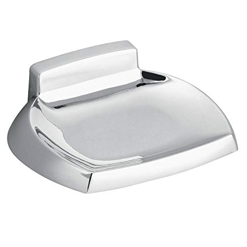 Moen P5360 Donner Soap Holder, Chrome