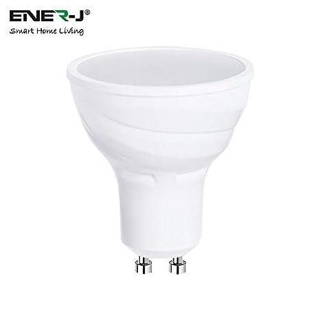 GU 10 bombillas LED con WiFi GU10 CCT y regulable, 5 W 420 lúmenes, LED GU 10 bombillas compatibles con Alexa y Google Home: Amazon.es: Iluminación