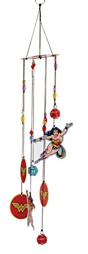 Spoontiques 11968 Wonder Woman Wind
