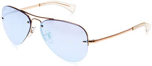 Ray-Ban Sunglasses RB3449 Aviator