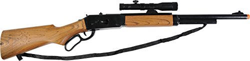 Action Repeater Rifle Scope Electronic product image