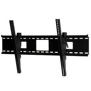 (Peerless SmartMount Universal Tilt Wall Mount ST670 - Mounting kit ( wall plate, tilt bracket ) fo * by Peerless)