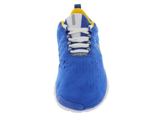 NIKE Free OG Superior Running Mens Running Shoes Blue KUPElN