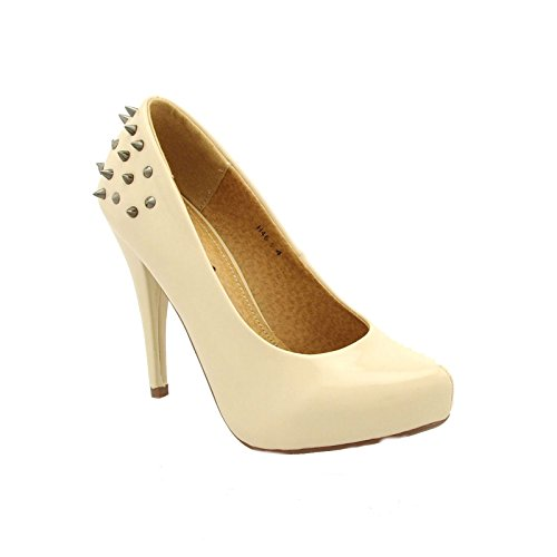 Womens Core Collection Patent Formal Court Party Shoes ePc9LXk
