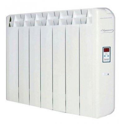 farho eléctrico Radiador Elegance TDE, 690 x 575 x 98 mm