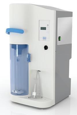 230V VELP Scientifica F30200120 Model UDK 129 Kjeldahl Distillation Unit 2100W 50-60 Hz Inc 1183G65EA