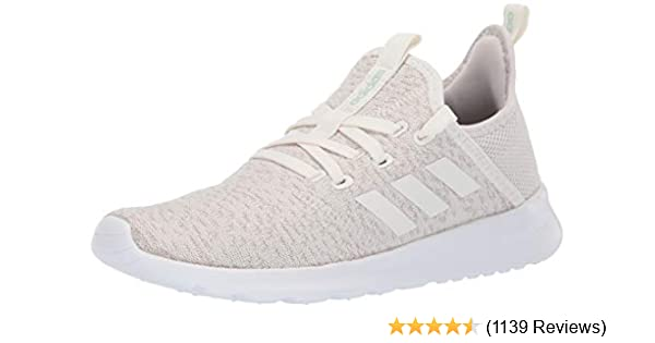 premium selection 2cb38 2eb79 adidas Women s Cloudfoam Pure Running Shoe   Road Running adidas cloudfoam  running shoes reviews
