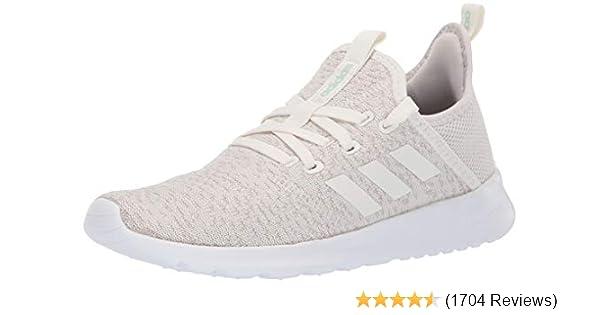 e4be57c3 Amazon.com | adidas Women's Cloudfoam Pure Running Shoe | Fashion Sneakers